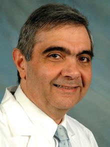 Arshag D. Mooradian, MD