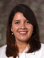 Carolina Garcia Rodriguez, MD