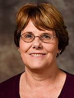 Becky Carns, Clerkship Coordinator