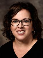 Dawn DeSantis, MS, Clerkship Coordinator  (4th Years)