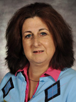 Debra Eurom, Clerkship Coordinator
