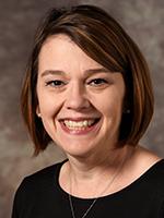 Donna Pappy, Clerkship Coordinator