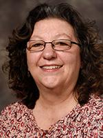 Karen Barquero, Clerkship Coordinator (3rd Years and Physician Assistants)