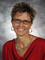 Liane Hannah, Academic Assistant II