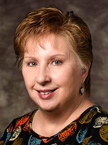 Martha English, Clerkship Coordinator