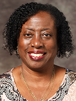 Rosetta Payne, Clerkship Coordinator