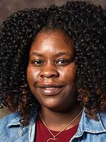 Stacy Matthews, Clerkship Coordinator
