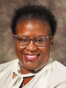 Starleatha Pollard, Clerkship Coordinator
